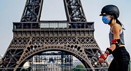 פריז, צילום: אם סי טי