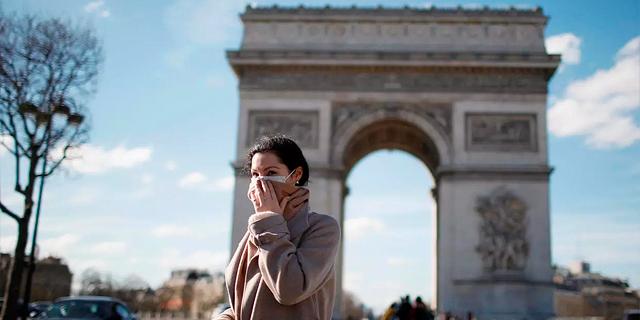 האיחוד האירופי ממליץ להימנע מפרסום מסלולי תנועה של חולי קורונה