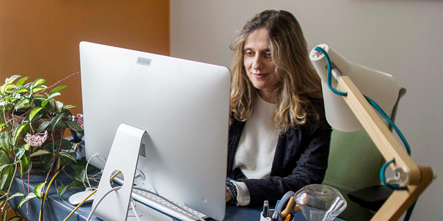 Israeli researcher Regina Barzilay. Photo:John D. and Catherine T. MacArthur Foundation