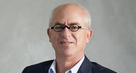 """ע""""וד גדיאל בלושטיין , צילום: יח""""צ"""