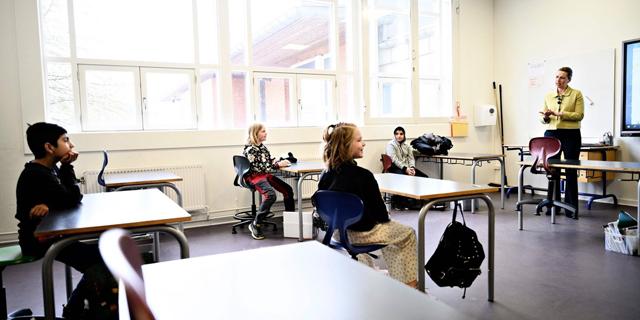"""הראשונה באירופה: דנמרק פתחה גני ילדים ובתיה""""ס יסודיים"""