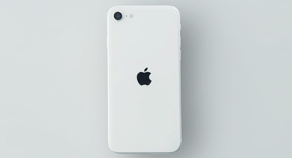 אפל אייפון SE מוזל31,  צילום: Apple