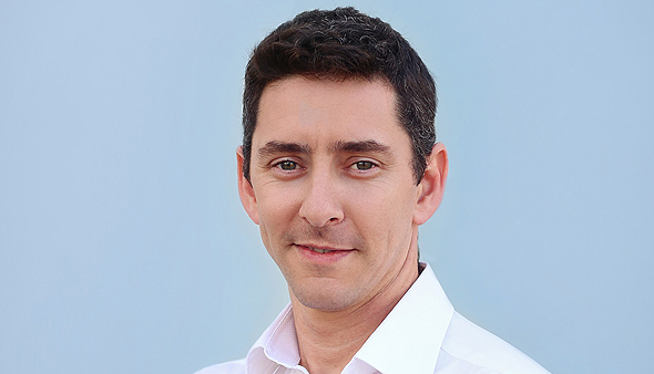 Aura CEO and Co-founder, Aviad Shnaiderman. Photo: PR