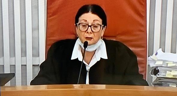 """נשיאת בית המשפט העליון אסתר חיות. """"לצמצם את הפגיעה בחיסיון העיתונאי"""""""