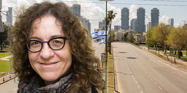 6 מומחים מהאוניברסיטה העברית: הושגה השתלטות על הגל השני, אין צורך בסגר