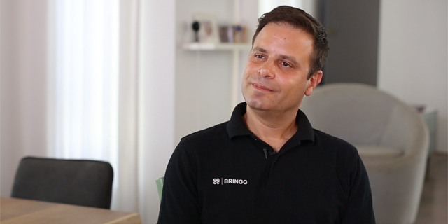 Bringg to Layoff 10% of Employees in Israel