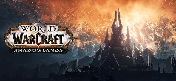 וורלד אוף וורקאפט החדש  Shadowlands