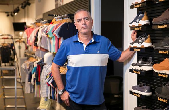 """שחר תורג'מן. על היום שאחרי פתיחת החנויות: """"בחודשים הראשונים נרד במכירות בעשרות אחוזים. ייקח 8 חודשים עד שנה לחזור למחזורים הרגילים"""""""