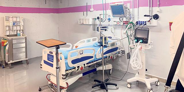 משרד הבריאות: 779 מתו מקורונה, 398 חולים קשה