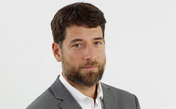 : שי בראונשטיין, מנהל לקוחות גלובליים בכיר בהיטאצ'י ונטרה ישראל