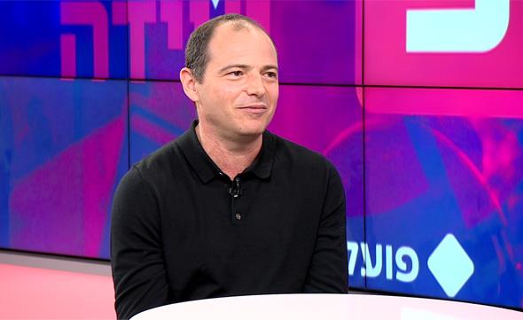 יוסי ויניצקי, מנהל מערך ההייטק בבנק הפועלים