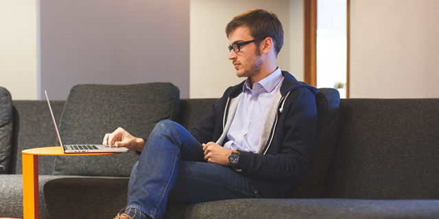 כיצד מנהלים יכולים לוודא שאתם עובדים מהבית?