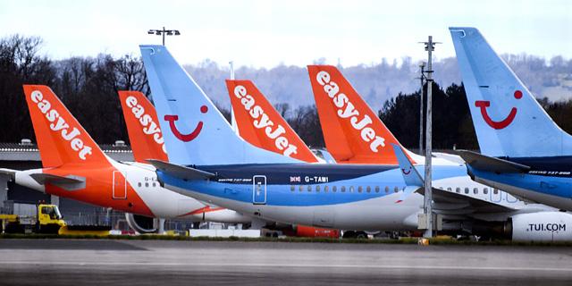 הערכות בענף התעופה: הדרישות לריחוק חברתי יובילו לקריסת הלואו קוסט