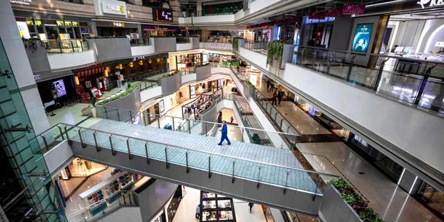 כך מעודדים שופינג בסין: קופונים במיליארדי יואן חולקו לצרכנים