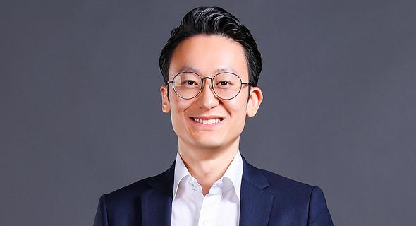chibo Tang Alibaba