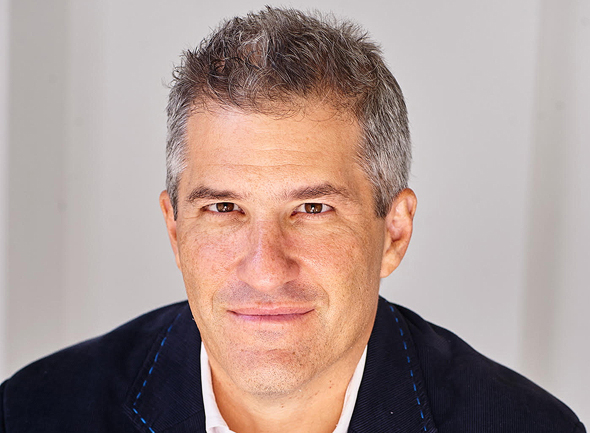 Robert Cohen, Managing Partner at Benson Oak Ventures. Photo: PR