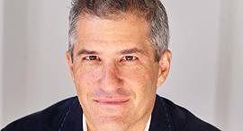 Robert Cohen, Managing Partner at Benson Oak Ventures. Photo PR