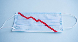 מיתון האטה שפל כלכלי קורונה, צילום: גטי