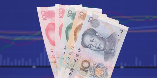 """רועי חיון: """"הבורסה בשנגחאי יציבה מתמיד - צפויה צמיחה של 15% ברבעון השני"""" , צילום: CANVA"""