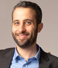 אסף דוד, ממייסדי VIM, צילום: Bryce Vickmark