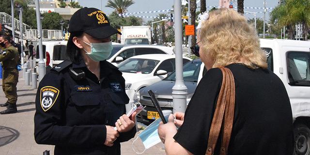 """הסניגוריה הציבורית ליועמ""""ש: """"מניעת תיעוד שוטרים ע""""י אזרחים - מנוגדת לחוק"""""""