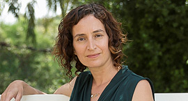 Papaya CEO Einat Guez. Photo: Oral Cohen
