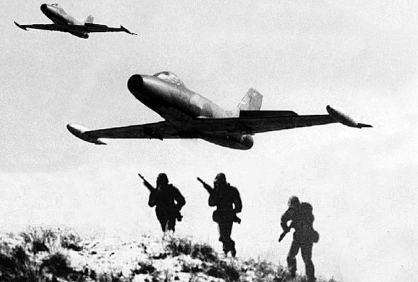 מטוסי אורגאן (אילוסטרציה), צילום: אתר חיל האוויר הישראלי+USAF