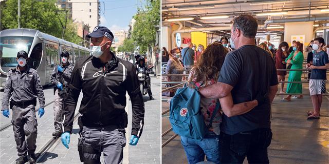 הנגיף שאתגר את העצמאות בישראל - אבל לא תמיד לרעה