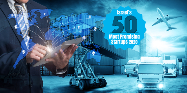 Top Israeli Startups 2020: Most Promising Logistics and E-Commerce Companies