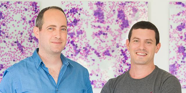 Scopio Lab המפתחת מיקרוסקופ דיגיטלי גייסה 16 מיליון דולר
