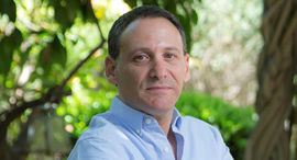 """רן שחם, מנכ""""ל משותף בית ההשקעות אלטשולר שחם, צילום: אוראל כהן"""