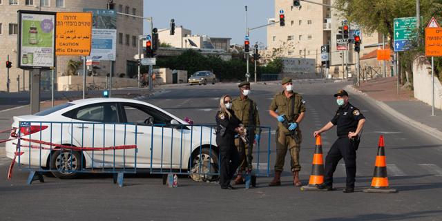 זינוק במספר המחלימים מקורונה, פחות מ-7,000 חולים בישראל