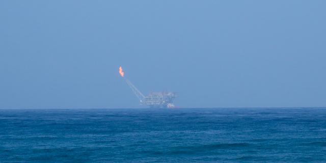 משרד האנרגיה יפעיל חברת בקרה חיצונית לבחינת פעילות לווייתן