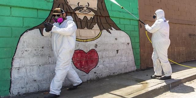 מקסיקו: הגירעון המסחרי טיפס לשיא כל הזמנים בחודש אפריל