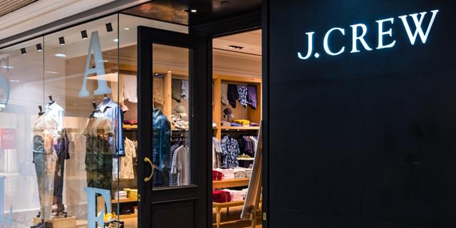 ענקית האופנה הראשונה שהקורונה הפילה: J.Crew הגישה בקשה לפשיטת רגל