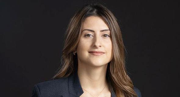 Shayma Sharif, principal at NFX. Photo: Nir Selkman and Ohad Aridan