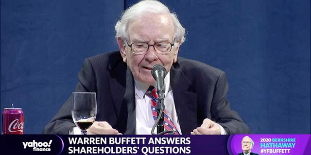 ברקשייר הת'וואי: רכישה חוזרת של מניות ב-5.1 מיליארד דולר - הגדולה אי פעם