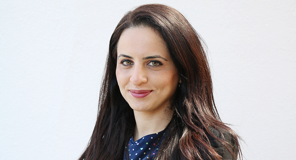 Dona Haj, Head of the UK Israel Tech Hub UK Office. Photo: UK Israel Tech Hub