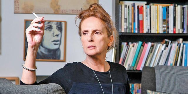 אילנה ברנשטיין זכתה בפרס ספיר - תיקון והכרה בסופרת מצוינת