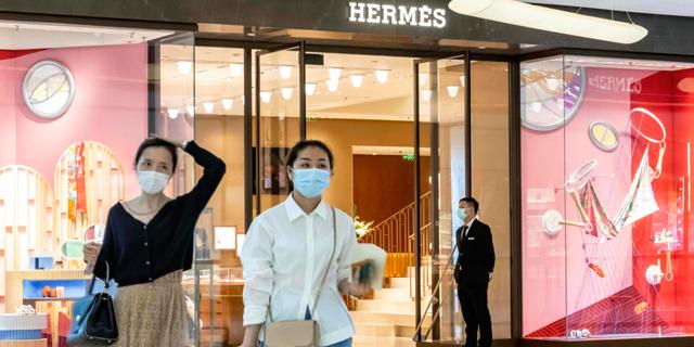 מחקר: הוצאות הצרכנים בסין יכפילו עצמן תוך עשר שנים