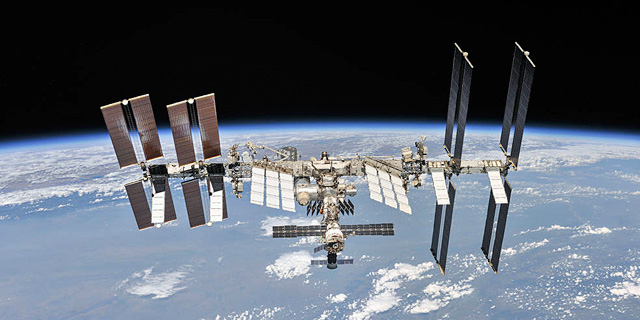 20 years on, the ISS remains a shining beacon of human unity