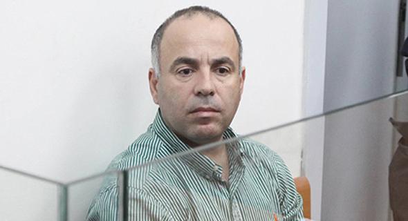 יצחק חדד , צילום: מוטי קמחי