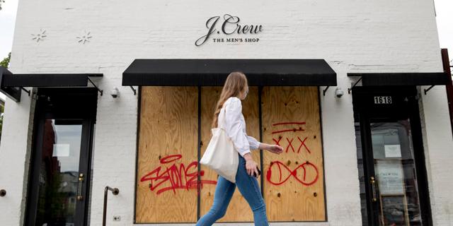 צרות בליגת הקיסוס: כך קרסה קבוצת האופנה J.Crew