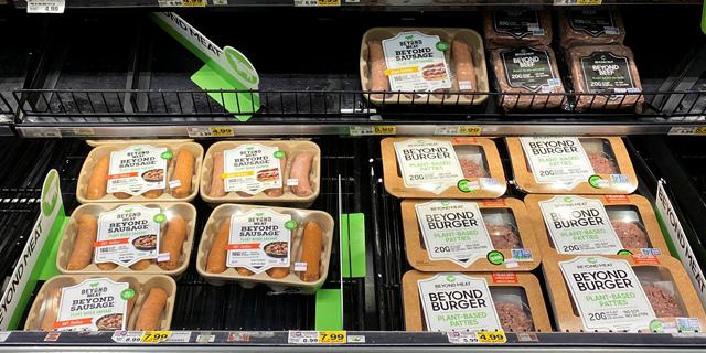 """ביונד מיט תנצל את מחירי הבשר בארה""""ב כדי למשוך לקוחות"""