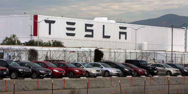 Israel's Electra Group strikes $80 million deal with Tesla