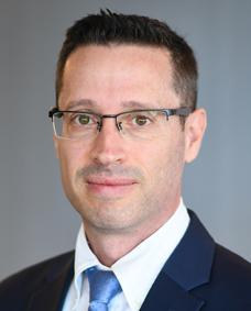 עידו נמיר, ראש תחום ניהול ידע והון אנושי Deloitte