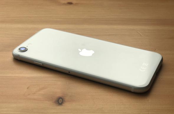 עיצוב של האייפון 8 עם מפרט של האייפון 11 פרו, צילום: איתמר זיגלמן