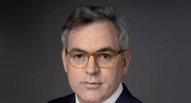 אורי גרינפלד כלכלן אסטרטג ראשי פסגות בית השקעות שיחת ועידה, צילום: רמי זרנגר