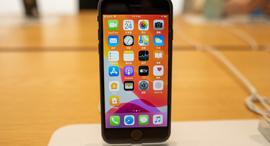 אייפון SE Iphone 2020, צילום: רויטרס