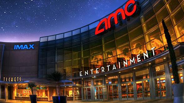 רשת AMC